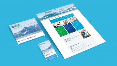 TOURISMUSKOLLEG INNSBRUCK Relaunch Website