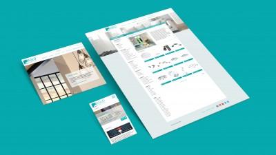 EGLO LEUCHTEN Responsive Website, Angebotssoftware