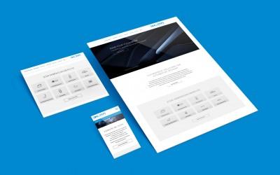 3CON Relaunch Website