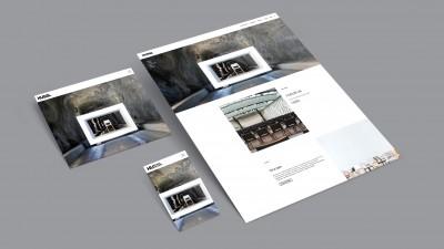HUSSL Relaunch Website